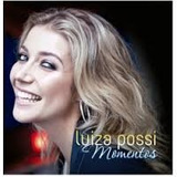 Luiza Possi Momentos [cd Original Lacrado De Fabrica]